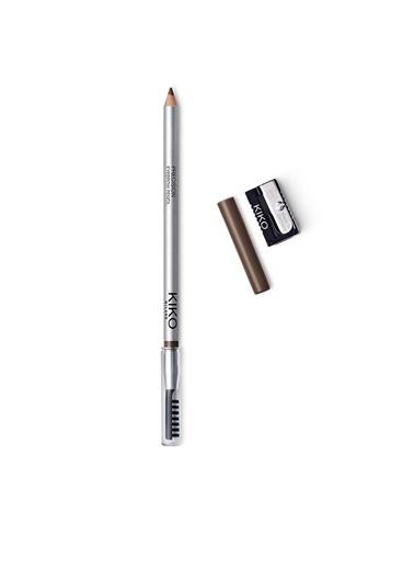KIKO Precision Eyebrow Pencil 04 Kahve